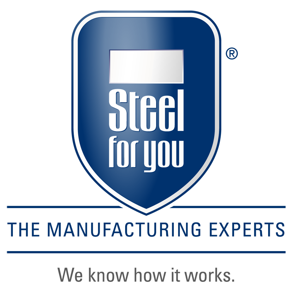 Steel for you Logo
